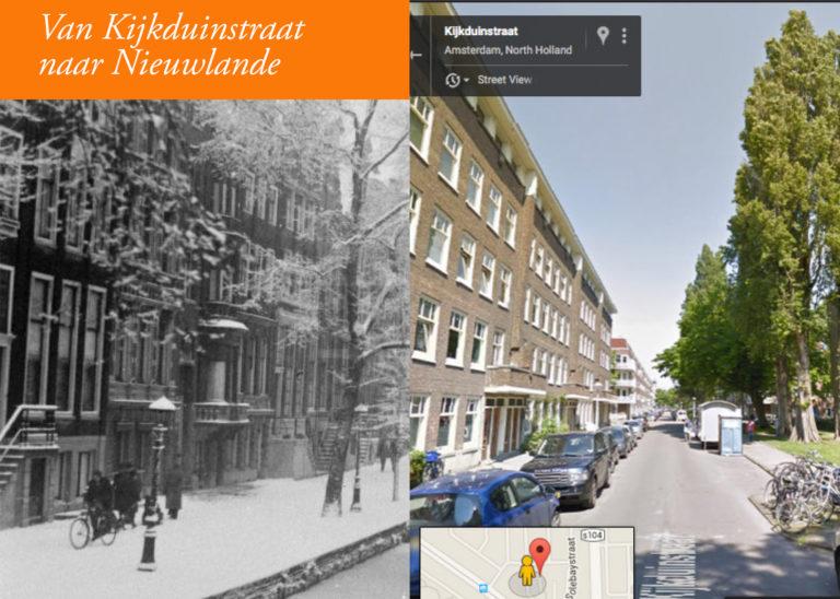 Van Kijkduinstraat